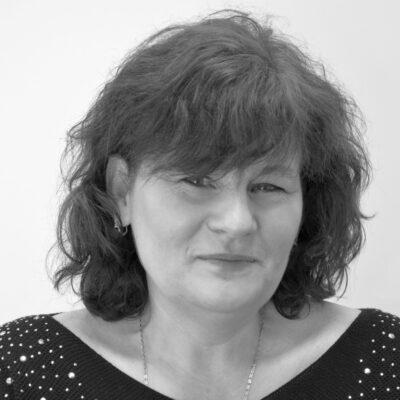 Pavlína Hrudková